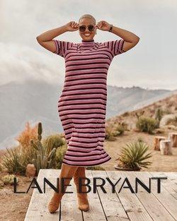 Lane Bryant catalog ( 21 days left)