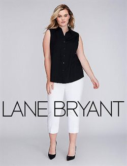 Lane Bryant deals in the New York weekly ad