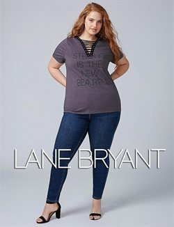 Sales deals in the Lane Bryant weekly ad in Columbus IN
