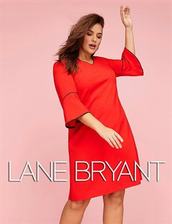 Francis Scott Key Mall deals in the Lane Bryant weekly ad in Frederick MD
