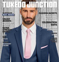 Tuxedo Junction catalogue ( Expired )