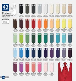 Swatch deals in the Tuxedo Junction catalog ( More than a month)