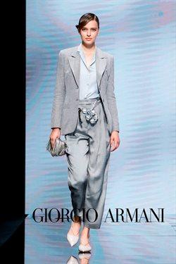 Giorgio Armani catalogue ( Expired )