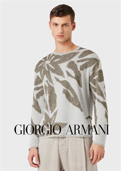 Luxury brands offers in the Giorgio Armani catalogue in Katy TX ( More than a month )