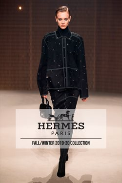 Hermès deals in the New York weekly ad