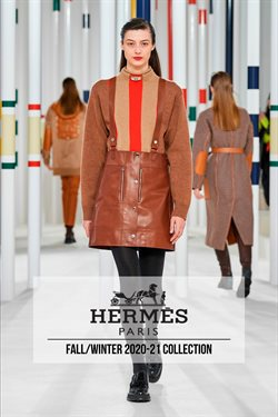 Hermès catalogue in Dallas TX ( 14 days left )