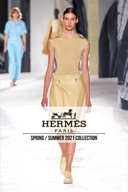 Hermès catalogue ( 3 days left )