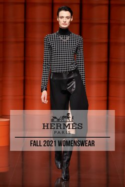 Luxury brands deals in the Hermès catalog ( Published today)