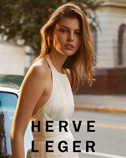 Herve Leger deals in the New York weekly ad