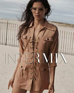 Intermix catalogue ( Expired )