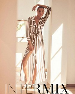 Clothing & Apparel deals in the Intermix catalog ( 3 days left)