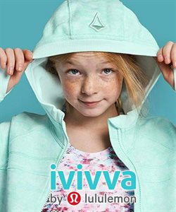 ivivva deals in the New York weekly ad