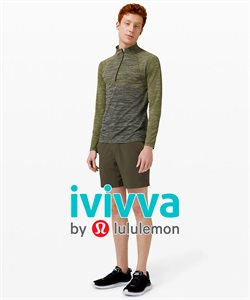 ivivva catalogue in Bellevue WA ( Expires tomorrow )