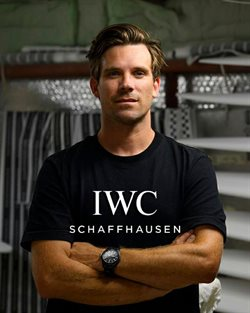 IWC Schaffhausen catalogue ( More than a month )
