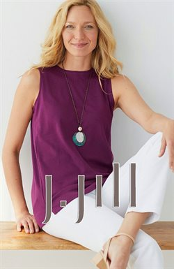 J. Jill deals in the Houston TX weekly ad