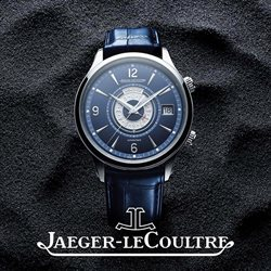 Jaeger Lecoultre catalogue ( Expired )