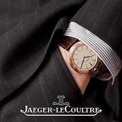 Jaeger Lecoultre catalogue ( 12 days left )