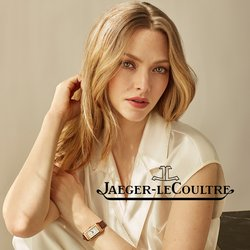Clothing & Apparel deals in the Jaeger Lecoultre catalog ( 1 day ago)
