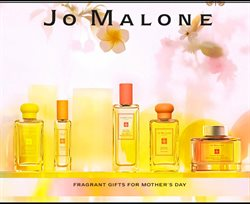 Beauty & Personal Care deals in the Jo Malone weekly ad in Los Angeles CA