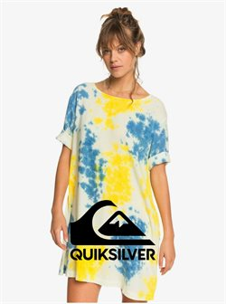 Quiksilver catalogue in Chicago IL ( 3 days left )