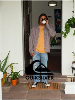 Quiksilver catalogue in Chicago IL ( 23 days left )