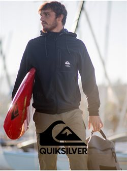 Quiksilver catalogue in Schaumburg IL ( 17 days left )