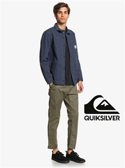 Quiksilver catalogue in Schaumburg IL ( 2 days ago )