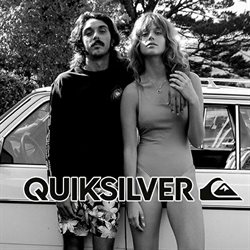Quiksilver catalogue in Tempe AZ ( More than a month )