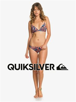 Quiksilver catalogue in Waipahu HI ( More than a month )