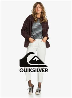 Sports offers in the Quiksilver catalogue in Youngstown OH ( More than a month )