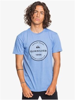 Sports offers in the Quiksilver catalogue in Pocatello ID ( More than a month )