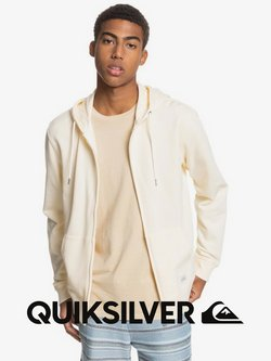 Quiksilver catalogue in San Francisco CA ( More than a month )