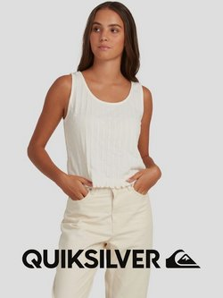 Quiksilver catalogue ( More than a month )