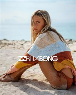 Billabong catalogue in Alhambra CA ( More than a month )