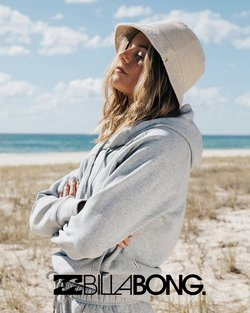 Sports deals in the Billabong catalog ( Published today)