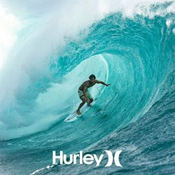 Hurley catalogue in Prattville AL ( 2 days left )