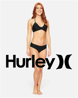 Hurley catalogue in New York ( 25 days left )