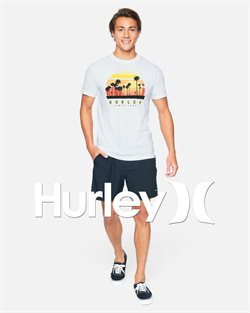 Sports offers in the Hurley catalogue in Florence AL ( 2 days left )