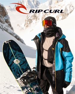 Rip Curl catalogue ( Expired )