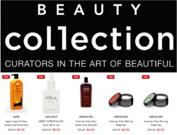 Beauty Collection catalogue ( Expired )