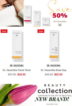 Beauty Collection deals in the Beauty Collection catalog ( 6 days left)