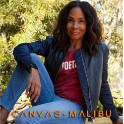 Canvas Boutique & Gallery deals in the Malibu CA weekly ad
