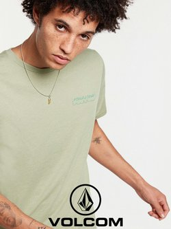 Sports offers in the Volcom catalogue ( 4 days left )