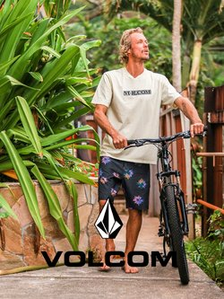 Sports deals in the Volcom catalog ( 4 days left)
