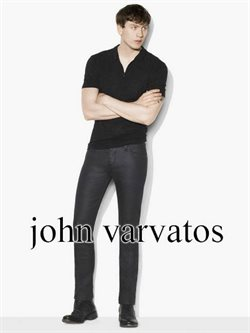 John Varvatos deals in the New York weekly ad