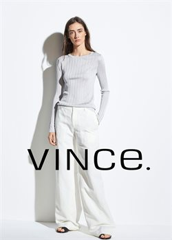 Vince deals in the New York weekly ad