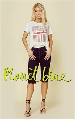 Planet Blue catalogue ( Expired )