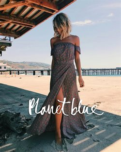 Planet Blue deals in the Malibu CA weekly ad