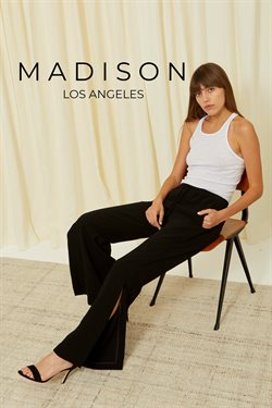 Madison Los Angeles deals in the Los Angeles CA weekly ad