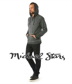 Michael Stars deals in the New York weekly ad